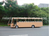 Het Dorp dat van Toutistic de Bus van de Stad Vervoer (rsg-123AM)