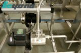 machine de remplissage de l'eau minérale du baril 5gallon