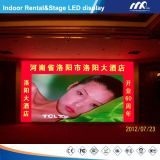 アルミニウム停止しCastingなさいThe Coming Festivals (576*576)のためのP4.8mm Full Color Indoor Dance LED Display Moduleを