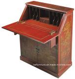 아시아 중국 정밀한 디자인은 룸 가정 내각 책상을 저장한다