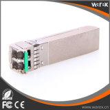 8GBASE SFP + Módulo Transceptor 1550nm 40 km Duplex LC SMF