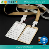 Work Badge Card를 위한 알루미늄 Metal Bumper Frame Card Case