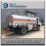 Тележка топлива Кита Isuzu Foton Aumark 4X2 6t с распределителем топлива