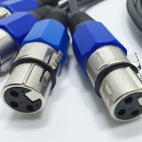Levering voor doorverkoop 3 Pin DMX Controller 1.2m Length DMX Cable