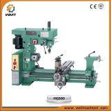 Hq500 de Nieuwe Multifunctionele Machine van de Precisie van de Hobby DIY met de Norm van Ce
