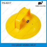 Миниый набор 2 шариков солнечный с заряжателем телефона USB