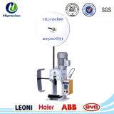 corte del cable de alambre semiautomática despojar Terminal herramienta que prensa ( tcm -20)
