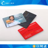 アクセス制御のためのプログラム可能な印刷業のスマートカード