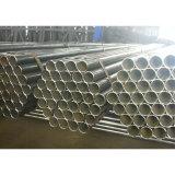 Conduttura rotonda d'acciaio galvanizzata Z275