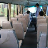 Bus van het Merk Sc6728 Changan van de onderlegger voor glazen de Model