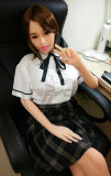 Japans Zoet TienerDoll van het Geslacht van het Meisje van de Universiteit (165cm)