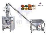 大豆の粉またはトウモロコシ澱粉の粉の包装機械