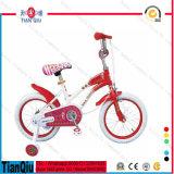 Bicicleta agradável nova de 2016 crianças do projeto