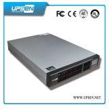 Pantalla LCD de montaje en rack, UPS en línea para servidores con 2u 3u 5U Altura