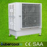Большой охлаждая воздушный охладитель дистанционного управления воздушного охладителя зоны пусковой площадки промышленный