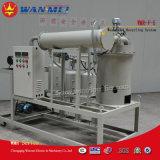 Pianta di riciclaggio dell'olio residuo per riciclare olio residuo per ottenere combustibile diesel tramite Distillation ed il processo di pirolisi di catalisi - serie di Wmr-F