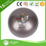 زاويّة [بفك] نظام يوغا كرة مع علامة تجاريّة طبق لياقة كرة