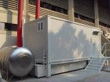 Het mobiele Toilet van de Container en Sanitair