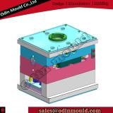 習慣のプラスチック注入の鋳型の設計