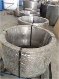 anello di conservazione d'acciaio non magnetico 3MW-135MW