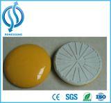 El espárrago de cerámica plástico del camino puede tener brillar intensamente