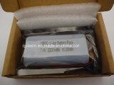 pack batterie de 7.4V 2200mAh 18650 Lithium