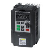 110V 0.75kw 단일 위상 낮은 힘 소형 VFD
