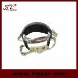 戦術的なヘルメットのアクセサリは懸垂装置海軍ヘルメットの絶食する