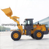 5ton Rated Load를 가진 돌 Bucket Loader