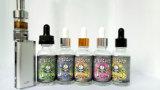Liquido originale sano della E-Sigaretta E con vario sapore (10ml/15ml/20ml/30m)