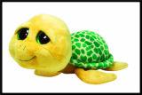 Brinquedos enchidos OEM baratos do coelho do cavalo do luxuoso de China