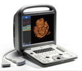 Fabrik-Preis-bewegliche Farben-beweglicher Ultraschall-Scanner