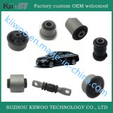Silicone Rubber Bush Sway Bar Bushing Suspensão Auto Buffer