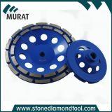 Disco abrasivo del diamante para el concreto (DGW08)