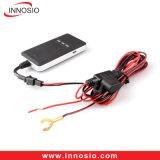 Perseguidor impermeável do GPS do carro do veículo com Ios do APP/seguimento Android