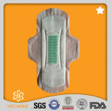 OEM Brand와 가진 높은 Grade Disposable Anion Sanitary Napkin