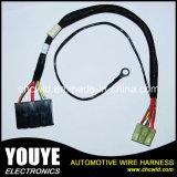Harnais de câblage électrique de début pour le véhicule automobile