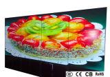 schermo d'impionbatura Vicino-Senza giunte dell'affissione a cristalli liquidi da 46 pollici 3X4 nel sistema di comunicazione