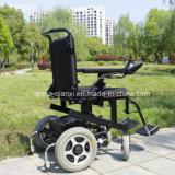 Elderly -107fl를 위한 고도 Adjustable Electric Wheelchair