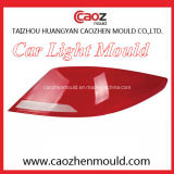 Moulage en plastique de lumière de véhicule d'injection pour Lavida