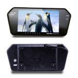 Monitor do espelho de carro de TFT LCD com tela de Digitas
