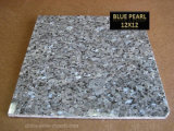 FlooringまたはWallのための青いPearl Granite Floor Tile