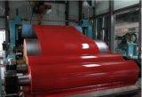 CGCC Dx51d PPGL Prepainted o Galvalume/chapa de aço de Aluzinc/bobina (anti-dedo-imprimir)