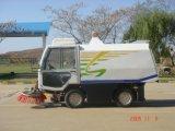 Spazzatrice di via utilizzata pulizia della strada di Chd5020tsl