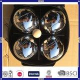 Chinesische populärer und niedriger Preis-populäre MetallBocce Kugel