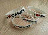 Wristbands/braccialetto/braccialetto promozionale del silicone di /Promotional del regalo