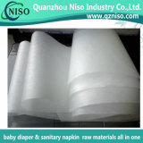 Tessuto non tessuto molle di SSS per il pannolino con lo SGS (BH-029)