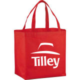 Изготовленный на заказ Large Tote Bags для Your Customers Satisfaction