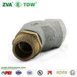 Tipo de acoplamento tipo giro de 45 Opw de Opw 45 do encaixe de mangueira do giro do aço inoxidável de encaixe de mangueira da mangueira para o distribuidor do combustível