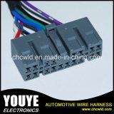 Câble automobile de guichet de courant électrique pour Mazda 6